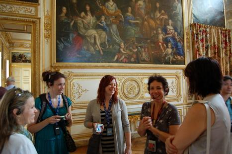 ¿Cómo quieren los adolescentes que sea una visita/ruta guiada? | Museus | Scoop.it