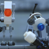 We're Getting An Awesome Lego Portal Movie This Year (Unofficially) | Tracking Transmedia | Scoop.it