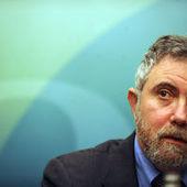 Perte du AA+ : le prix Nobel d'économie Paul Krugman défend la France   Nucléaire, biologie moléculaire, espace, IT, environnement, politique et...musique du monde.   Scoop.it