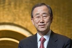 Mensaje del Secretario General de la ONU Ban Ki-moon por el Día Internacional de la Mujer | Genera Igualdad | Scoop.it