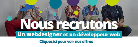 References création site internet - Agence web Answeb | Agence web marseille - Answeb | Scoop.it