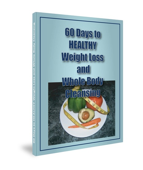 60 Days to HEALTHY Weight Loss and Whole Body Cleansing | Obesity Facts : Is Obesity a Dieases | Scoop.it