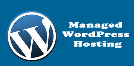 What is Managed WordPress Hosting - HostingDecisions | Best web hosting review | Scoop.it