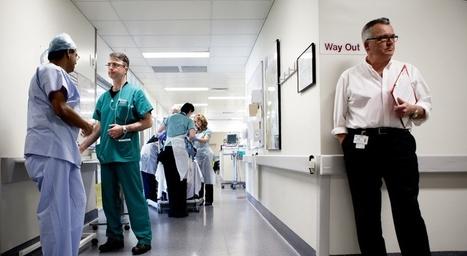 Ammalarsi in ospedale | Politikè | Scoop.it