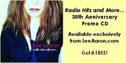 LeeAaron.com | Lee Aaron | Scoop.it