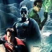 Nine more DC Comics movies planned after Justice League | Digital ... | movie reviews | Scoop.it