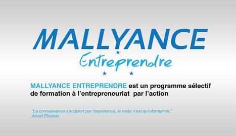 MALLYANCE-Entreprendre : Bienvenue | création TPE - PME - start-up | Scoop.it
