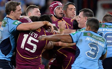 Queensland vs New South Wales live Stream State of Origin 2014 Rugby HD TV   State of Origin 2014   Scoop.it