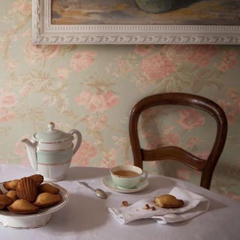 Ce photographe recrée à la perfection les repas célèbres de la littérature | Arts et FLE | Scoop.it