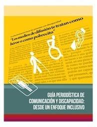 Guías sobre discapacidad para comunicadores y periodistas | Pedalogica: educación y TIC | Scoop.it