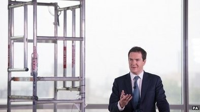Mr Osborne turns a corner   CLSG Economics: UK Macroeconomics   Scoop.it