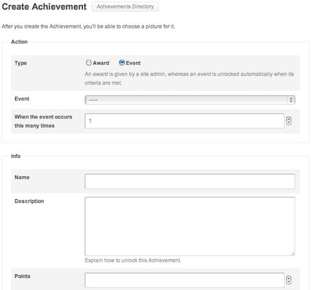 WordPress Gamification: 10 Achievements and Rewards Plugins | WordPress Jedi | JournEdu | Scoop.it