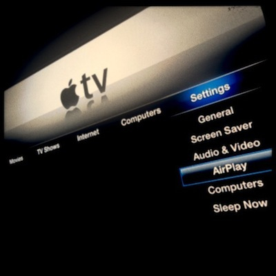 Airplay complet sur la Freebox V6 | AllMyTech | Richard Dubois Freebox Addict | Scoop.it