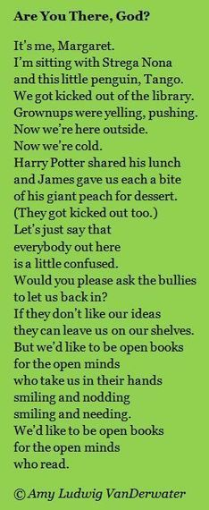Poem Farm Poems   Censorship and Banning in Education   Scoop.it