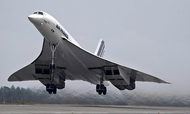 From Concorde to the iPhone, state intervention drives technological innovation | ESRC press coverage | Scoop.it