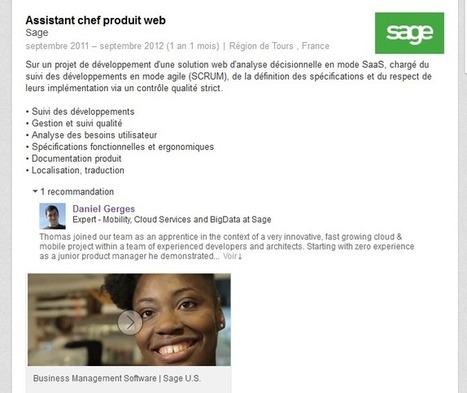 Optimiser son profil LinkedIn en 7 étapes | François MAGNAN  Formateur Consultant | Scoop.it