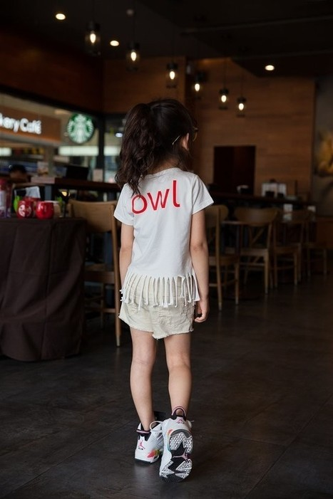 Baby Girl Fashion Candy Short Pants | Clothing at SMA-STAR | Scoop.it