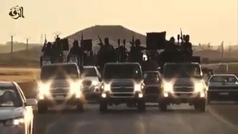 Daesh: une puissante capacité de financement fondée sur le pétrole   Salvetat Durable   Scoop.it