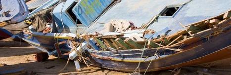 Cap sur Lampedusa (des ressources) | FLE et nouvelles technologies | Scoop.it