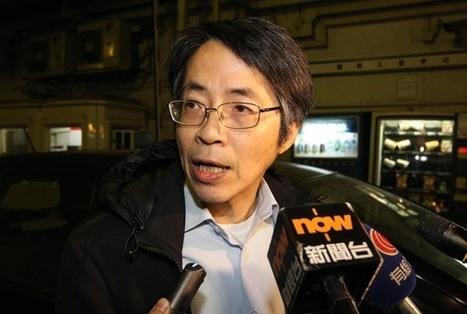 A Hongkong, la liberté delapresse hachée menu | DocPresseESJ | Scoop.it