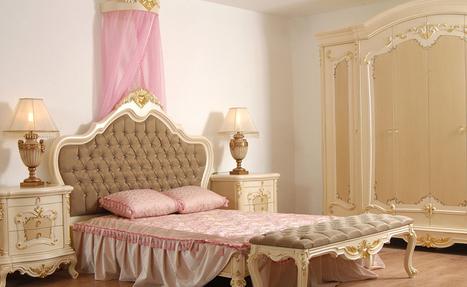 Arda Klasik Yatak Odası | Yatak Odaları | Scoop.it