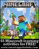 SIXTY SEVEN Minecraft activities for learning, all FREE! - Smart Apps For Kids | Computing and CS | Scoop.it