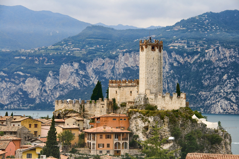 10 of the Most Beautiful Castles in Italy | Travel Destinations | Scoop.it