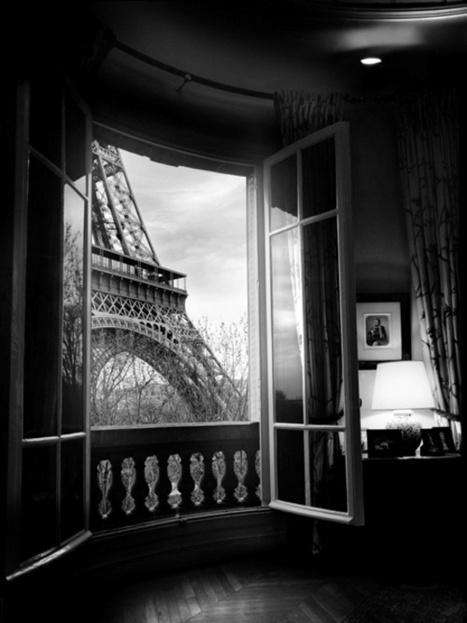 Les prix des hôtels en baisse de 18 % à Paris | Immobilier | Scoop.it