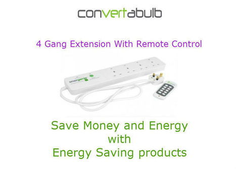 Craze For Energy Saving Products   Convertabulb   Scoop.it