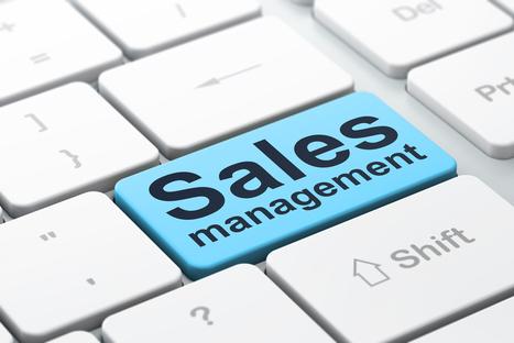 My Favorite Sales Enablement Tools   Sales Excellence   Scoop.it
