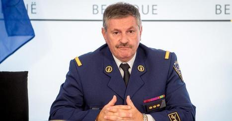 «Mettre des policiers en plus en rue n'est plus tenable», selon le chef de corps de la zone Montgomery | Brussels nieuws | Scoop.it