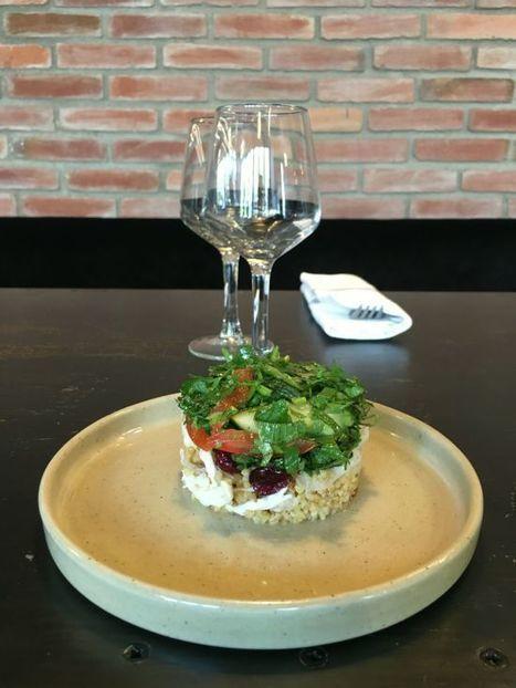 ELSE - le nouvel incontournable méditerranéen - The parisienne | Gastronomie Française 2.0 | Scoop.it