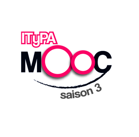 MOOC ITyPA Saison 3 : Les inscriptions sont ouvertes! | Research in training Spatiology | Scoop.it