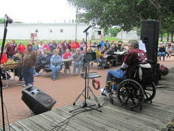 """A Bridge To Understanding 2"" disability awareness event a success in ... - KMAland 