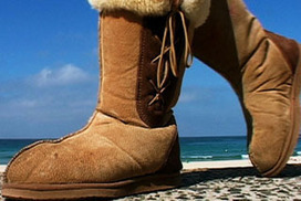 The end of Ugg-boot economics: why the consumer is now in charge | HSC Operations | Scoop.it