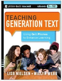 The Innovative Educator: Using Cell Phones to Increase Student Achievement and Engagement with Reading and Writing | Reading - Writing  and the School Media Center | Scoop.it