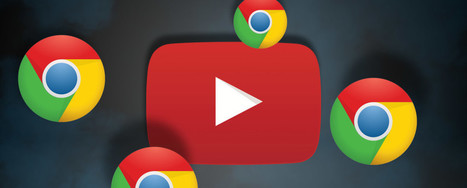 7 Chrome Extensions to Make YouTube Awesome | Serious Play | Scoop.it