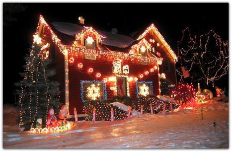 2012 Hampstead NH Christmas Parade   Southern NH Real Estate News ~Jay & Monika McGillicuddy 603-944-9172   Scoop.it