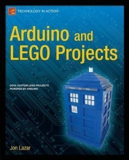 Arduino and LEGO Projects - iProgrammer | Raspberry Pi | Scoop.it