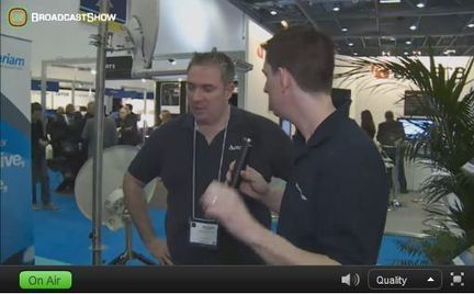 BVE 2013 - The essential broadcast and production technology event | Radio Production Avenue | Scoop.it