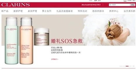 Western brands selling to a China that's increasingly open | Digital-News on Scoop.it today | Scoop.it