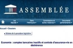 Comptes bancaires et assurances-vie : il faudra chercher les héritiers - RFGenealogie   Nos Racines   Scoop.it
