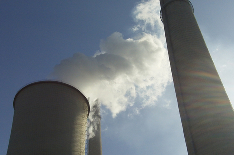 Canada moving away from ally on climate change action: Report   Climate change challenges   Scoop.it