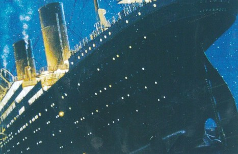 THE BANDLEADER'S BEQUEST- WALLACE HARTLEY, THE TITANIC AND THE WHITE STAR LINE (Updated) | Titanic | Scoop.it