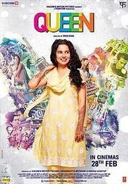 Buy Queen Movie Audio CD Online -Buy Latest Hindi Movie DVD, Blu-ray, VCD, Audio CDs Online | Buy Latest Movies DVD Online | Scoop.it