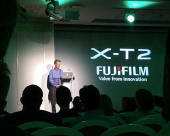 Test : présentation du Fuji X-T2 (1ère partie) | Photo Geek | Les X de  Fuji | Scoop.it
