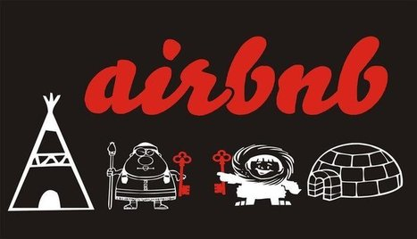 More shocking news about #Airbnb! #sharingeconomy | ALBERTO CORRERA - QUADRI E DIRIGENTI TURISMO IN ITALIA | Scoop.it