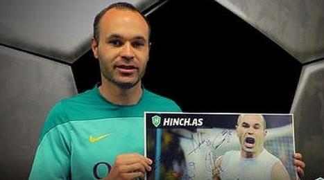 Llega el Día Mundial del Hincha - MARCA.com | Futbol | Scoop.it