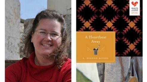 Interview with Quilts of Love Author S. Dionne ...