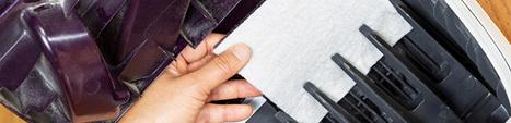 Achat d'un Aspirateur : choisissez aussi en fonction des accessoires | électroménager | Scoop.it